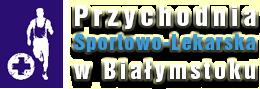 Przychodnia sportowo-lekarska - Białystok, podlasie